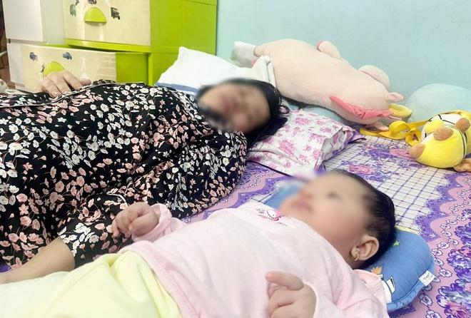 Vợ bị liệt nửa người sau sinh, chồng bức xúc tố bệnh viện phụ sản ở TP.HCM tự ý gây tê dẫn đến sai sót - Ảnh 4.