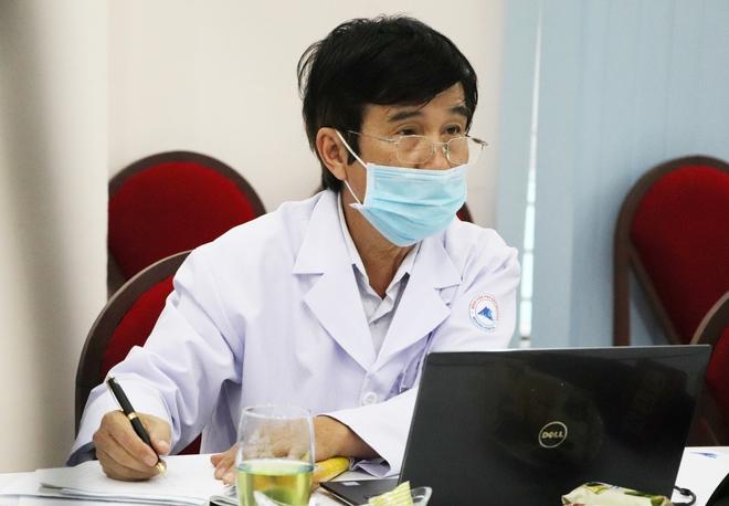 Vụ sản phụ liệt nửa người sau khi sinh mổ: Bệnh viện Phụ sản Mêkông thừa nhận sai sót, nhận trách nhiệm về mình - ảnh 8