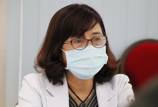 Vụ sản phụ liệt nửa người sau khi sinh mổ: Bệnh viện Phụ sản Mêkông thừa nhận sai sót, nhận trách nhiệm về mình - ảnh 4