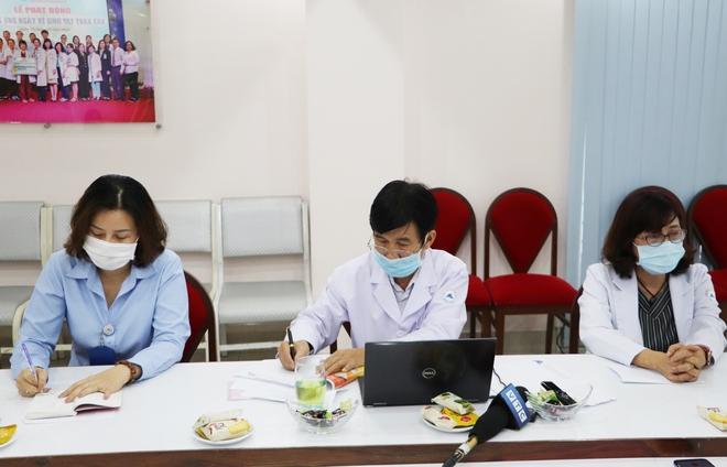 Vụ sản phụ liệt nửa người sau khi sinh mổ: Bệnh viện Phụ sản Mêkông thừa nhận sai sót, nhận trách nhiệm về mình - ảnh 3