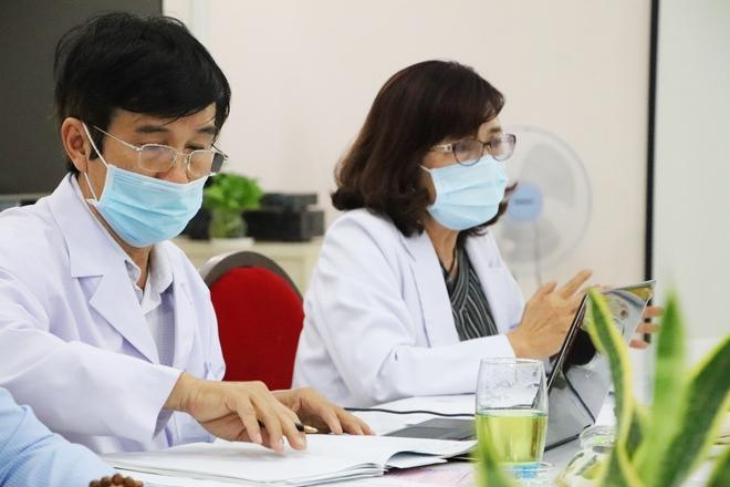 Vụ sản phụ liệt nửa người sau khi sinh mổ: Bệnh viện Phụ sản Mêkông thừa nhận sai sót, nhận trách nhiệm về mình - ảnh 5