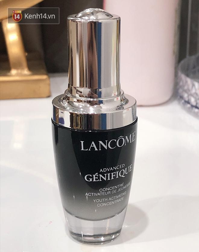 So sánh serum chống lão hóa Estée Lauder và Lancôme: Đắt và tốt ngang ngửa nhưng nếu chỉ sắm 1 thì nên chọn gì? - ảnh 13