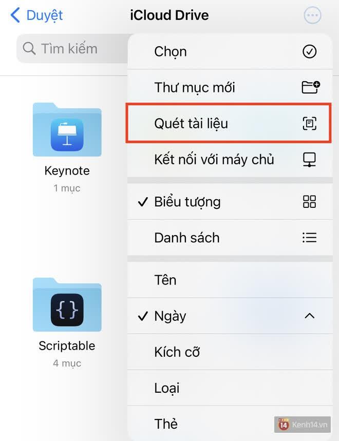 Cách để chuyển tài liệu từ giấy sang bản Word trong 1 nốt nhạc với sự trợ giúp của chiếc iPhone - ảnh 2