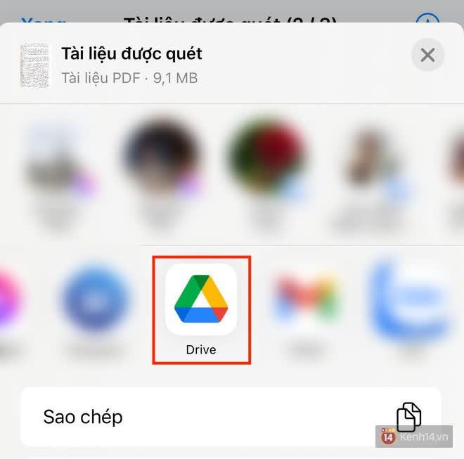 Cách để chuyển tài liệu từ giấy sang bản Word trong 1 nốt nhạc với sự trợ giúp của chiếc iPhone - ảnh 5