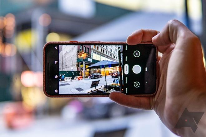 Điều gì tạo nên một chiếc camera chất lượng? Câu trả lời không phải là số megapixel - ảnh 5