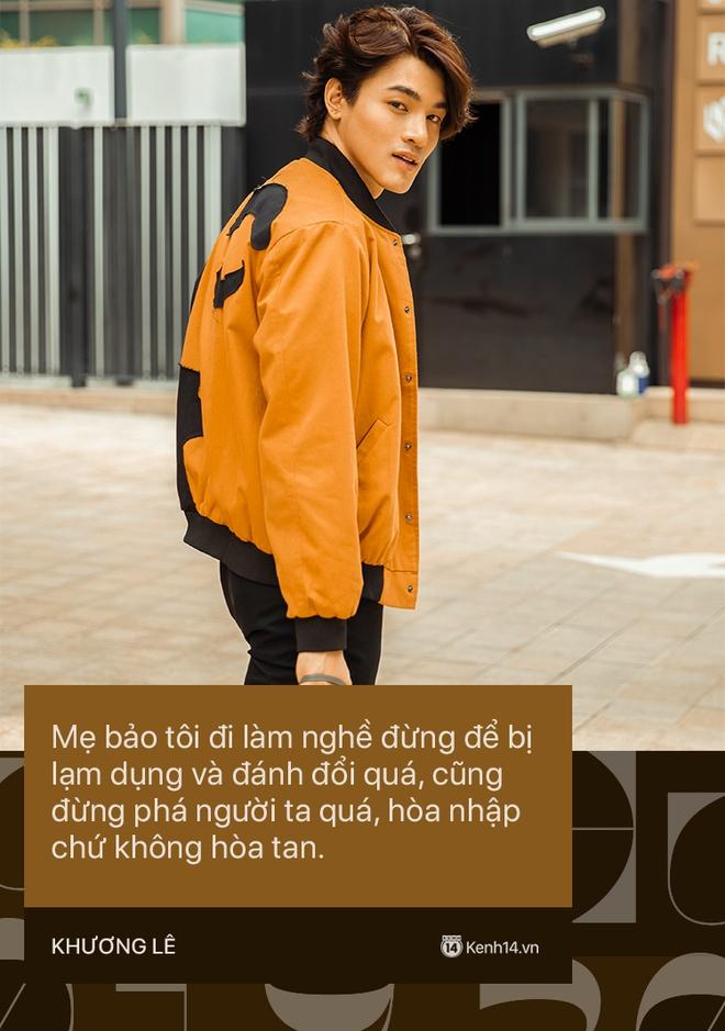 Khương Lê - phi công mới của Gái Già Lắm Chiêu: Tôi cảm nắng Kaity Nguyễn mất rồi! - ảnh 6