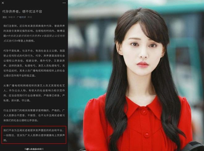 Lộ clip Trịnh Sảng tham gia show của đài Bắc Kinh, nhìn chị diễn lần cuối mà fan vẫn lắc đầu vì đơ quá luôn - ảnh 3