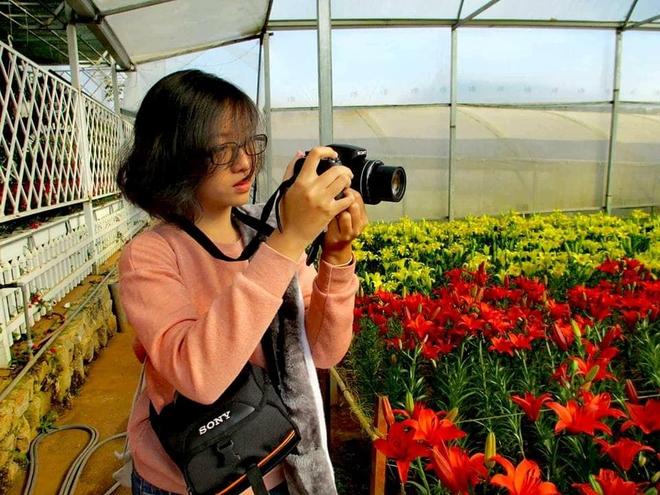 Nữ sinh giành học bổng Y khoa 2 tỷ đồng, lập kỷ lục đầu tiên trong giới sinh viên Việt Nam du học Úc - ảnh 1