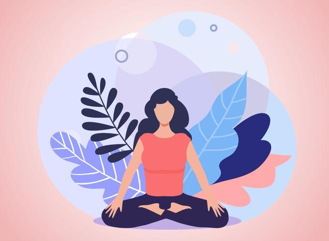 Dành 15 phút mỗi sáng ngồi thiền giống Amee: bạn có thể thu về hàng tá lợi ích tốt cho cơ thể lẫn não bộ - Ảnh 3.