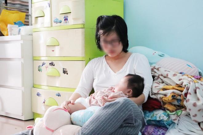 Nỗi đau của sản phụ bị liệt nửa người sau khi sinh mổ: Giờ em không thể cho con bú và tự tay ôm ấp chăm sóc con, chỉ mong BV trả lại hồ sơ bệnh án - ảnh 10