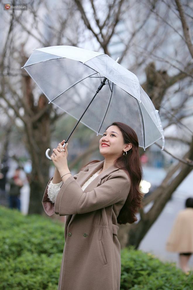 Người dân đổ xô đến check in con đường mùa đông đẹp như trong phim Hàn ở Đà Nẵng - ảnh 11