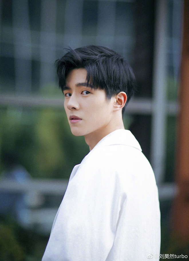 Giữa drama của Trịnh Sảng, Vương Nhất Bác - Thái Từ Khôn bị réo tên vì tin đồn bí mật có con 1 tuổi? - ảnh 4