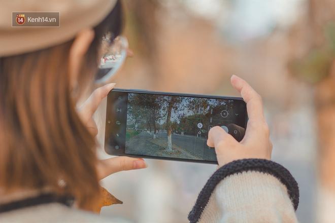 Đánh giá camera Galaxy A12: Nhỏ nhưng mà có võ! - ảnh 2