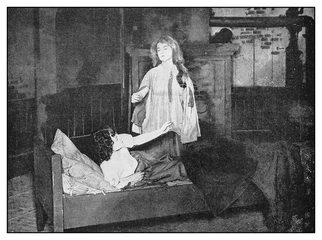 Nghe thấy âm thanh người chết: Hiện tượng bí ẩn bậc nhất mọi thời đại, nhưng cuối cùng khoa học cũng dần hiểu tại sao - ảnh 2