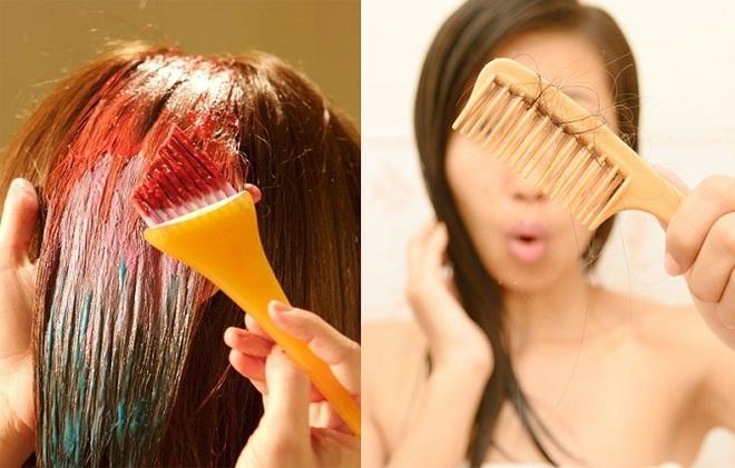 Một người nhuộm tóc nhiều sẽ khiến cơ thể phải đối mặt với 3 căn bệnh, điều cuối cùng là kinh khủng nhất - ảnh 2