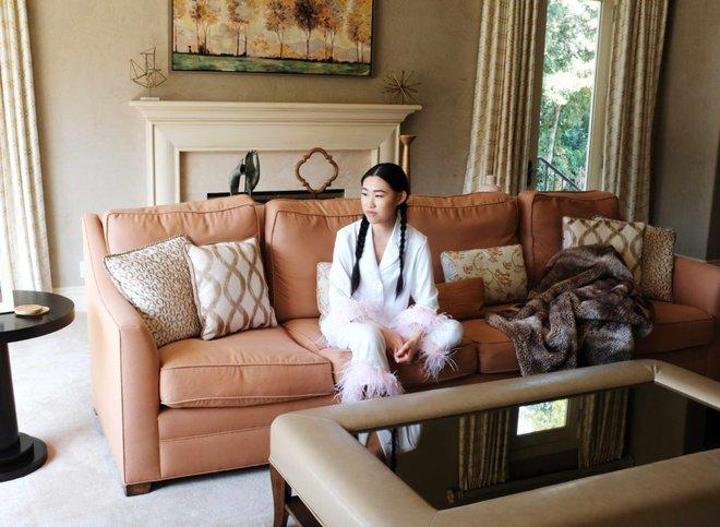 Phú nhị đại xuất hiện trong TV show về giới siêu giàu: Con gái tỷ phú công nghệ, cuộc sống hào nhoáng nhưng bị ám ảnh bởi những con ngựa - ảnh 4