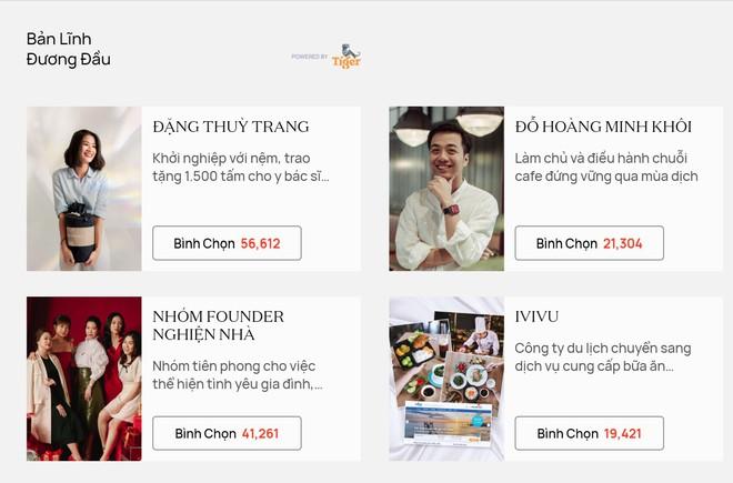 Thế trận nghẹt thở trước giờ WCA 2020 đóng cổng vote: Jack - Sơn Tùng, Hải Tú - Tlinh so kè khốc liệt, tất cả hạng mục đều khó lường - ảnh 4