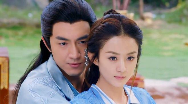 Đàm Tùng Vận lột xác làm thư ký xinh đẹp của Lâm Canh Tân ở phim mới, fan ưng nhưng vẫn bất chấp réo tên Triệu Lệ Dĩnh? - ảnh 7