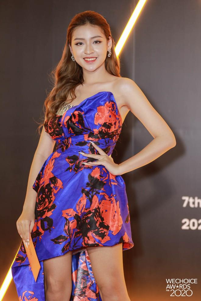 Gala WeChoice Awards 2020 chính thức diễn ra: Tlinh, Mỹ Anh biểu diễn tiết mục đặc biệt mở màn - Ảnh 26.