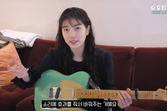 Đọ mặt mộc của dàn mỹ nhân Hàn: Song Hye Kyo vẫn là huyền thoại, hình ảnh không son phấn mới nhất của Suzy lại khiến dân tình phát sốt - ảnh 3