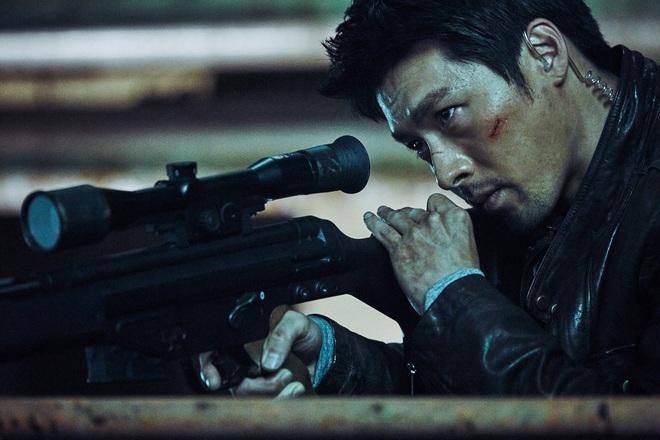 Yoona tiếp tục cưa cẩm Hyun Bin ở bom tấn Confidential Assignment 2, chị Son Ye Jin ơi ra mà xem! - ảnh 3