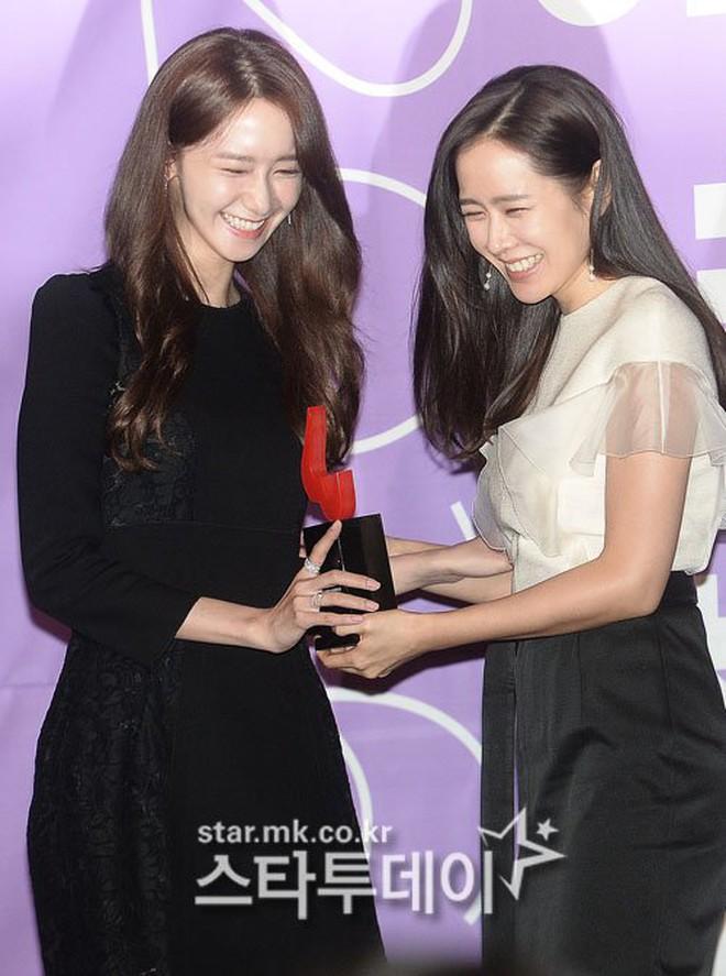 Yoona tiếp tục cưa cẩm Hyun Bin ở bom tấn Confidential Assignment 2, chị Son Ye Jin ơi ra mà xem! - ảnh 9