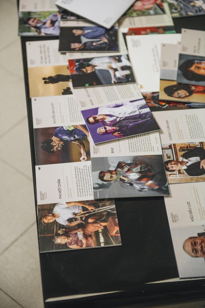 PGS.TS Trần Đắc Phu: Để bạn dám vượt qua khó khăn, đó là sứ mệnh của WeChoice Awards - ảnh 2