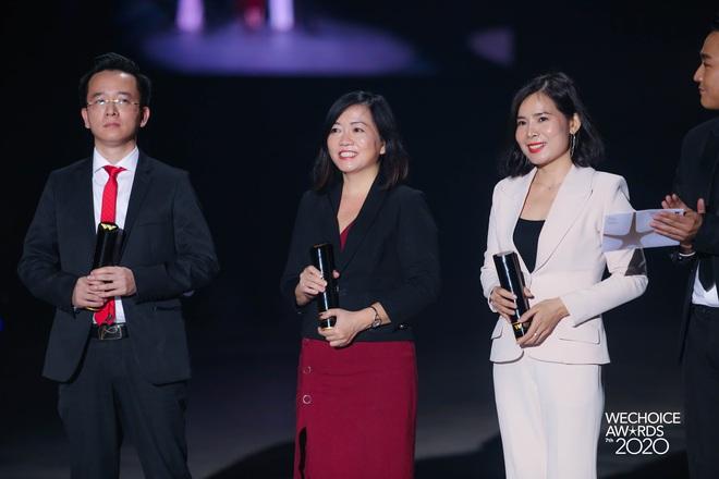 WeChoice Awards 2020: Hạng mục Đơn vị tiên phong vì cộng đồng vinh danh chiến dịch Bảo vệ Y bác sĩ 24h của VitaDairy - ảnh 1