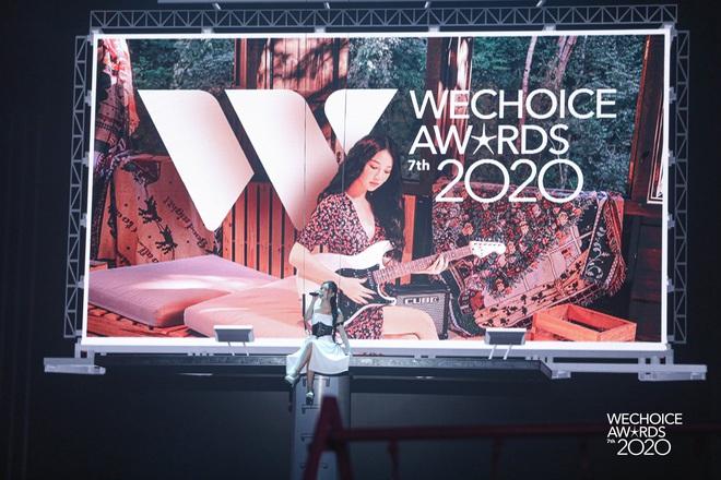 AMEE tái hợp Hoàng Dũng - Ricky Star, lần đầu hòa giọng cùng Quân A.P mang đến màn mashup không tưởng tại Gala WCA 2020 - ảnh 1