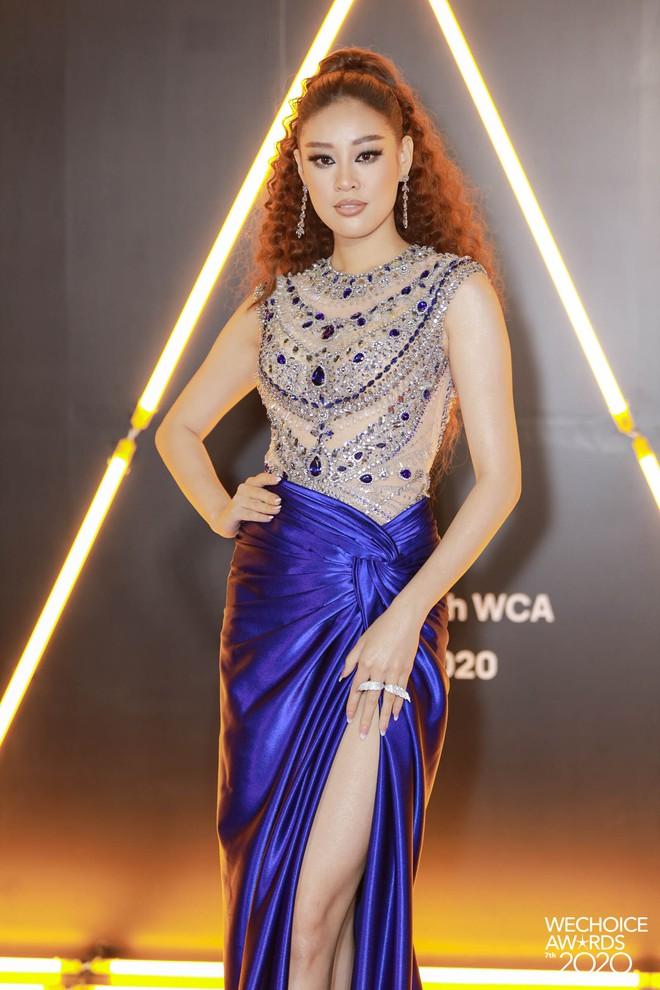 WeChoice 2020 là sự kiện hiếm hoi quy tụ cả quân đoàn Hoa hậu, Á hậu: 2 nàng hậu họ Đỗ điệu đà, H'Hen Niê - Khánh Vân quá bốc lửa - ảnh 7