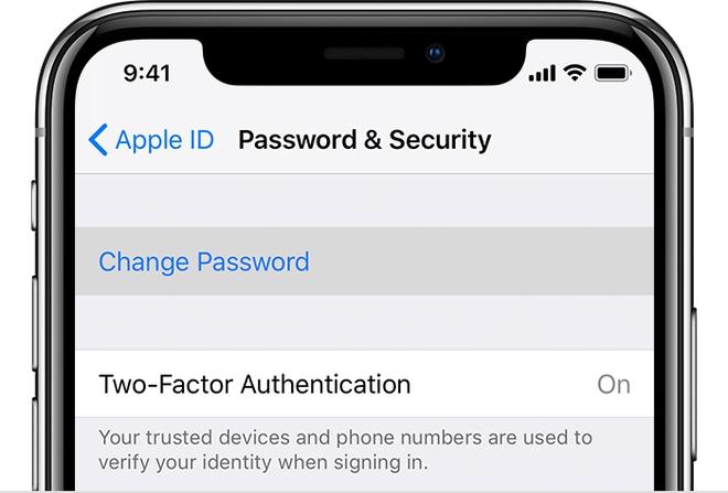 Muốn biết smartphone của bạn có đủ bảo mật hay không, hãy lập tức kiểm tra những điều sau đây! - ảnh 3