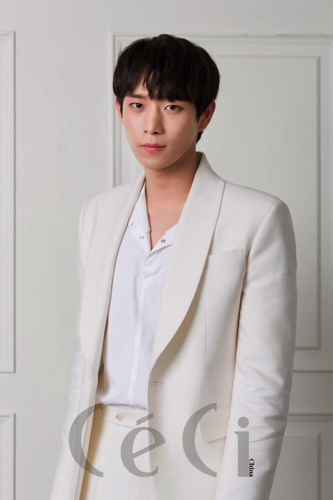 Thiếu gia Kim Young Dae của Penthouse chốt đơn làm cameo True Beauty, lại thêm người cầm cưa Moon Ga Young hả? - ảnh 7