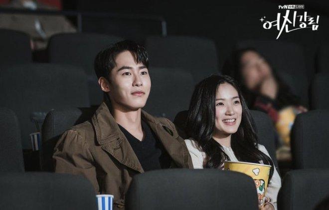 Thiếu gia Kim Young Dae của Penthouse chốt đơn làm cameo True Beauty, lại thêm người cầm cưa Moon Ga Young hả? - ảnh 2