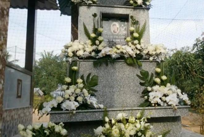 Vợ Vân Quang Long đăng status dài nói rõ chi tiết tiền phúng điếu và mối quan hệ với bố mẹ chồng sau lễ an táng - Ảnh 9.