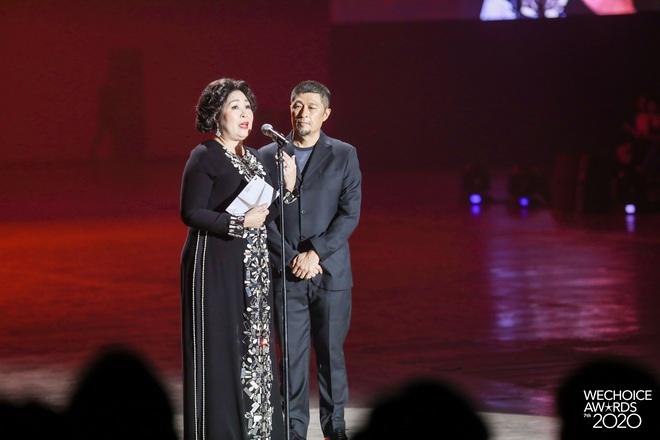 Gala WeChoice Awards 2020: Đêm tôn vinh những điều diệu kỳ Việt Nam! - Ảnh 1.