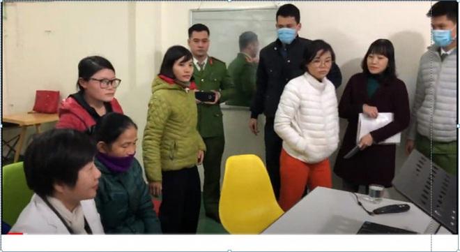 Quảng Bình: Liên tục phát hiện tổ chức Hội thánh Đức Chúa Trời mẹ truyền đạo trái phép - ảnh 1
