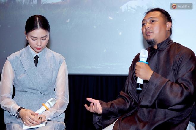 Đạo diễn Trạng Tí tiết lộ lí do không có ảnh bản đồ Việt Nam trên áo nam chính, tiết lộ cả kinh phí đầu tư khủng! - ảnh 3