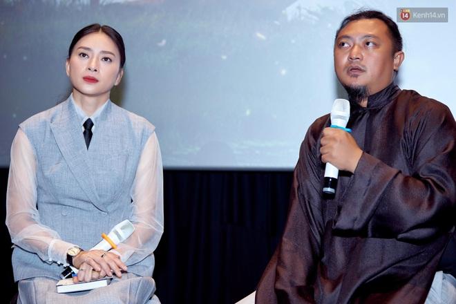 Đạo diễn Trạng Tí tiết lộ lí do không có ảnh bản đồ Việt Nam trên áo nam chính, tiết lộ cả kinh phí đầu tư khủng! - ảnh 1