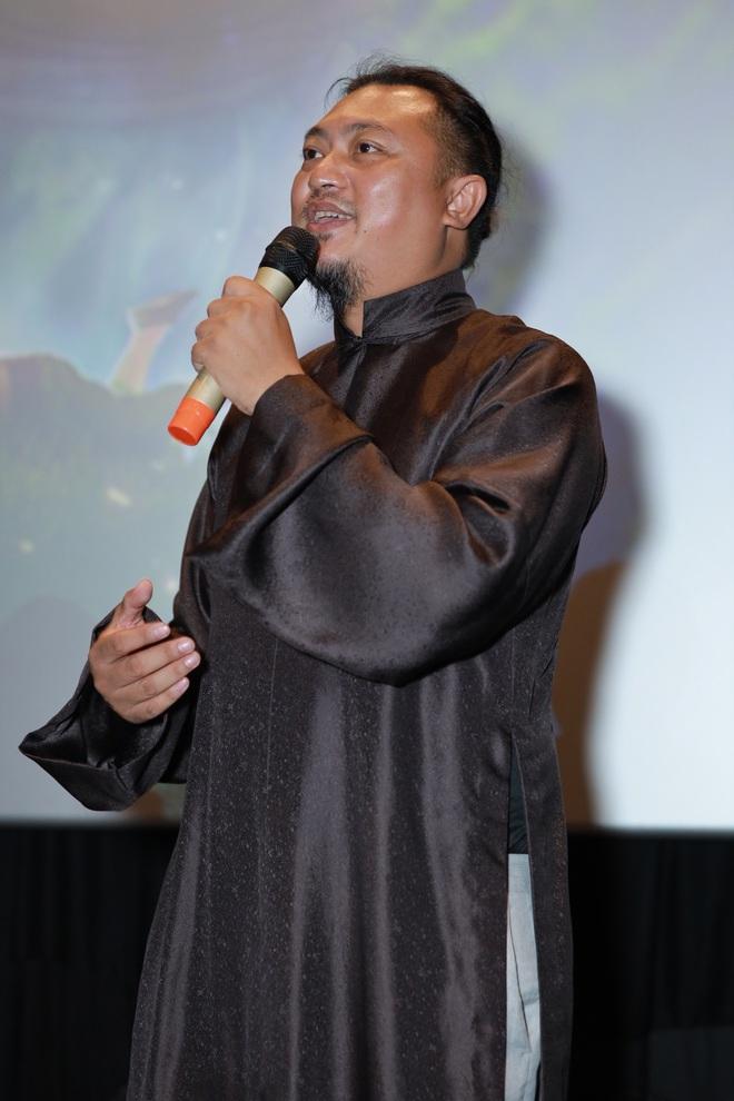 Ngô Thanh Vân tại họp báo Trạng Tí: 4 lần ngỏ lời hợp tác, Studio68 chưa bao giờ bắt tay Phan Thị chèn ép Lê Linh - ảnh 5