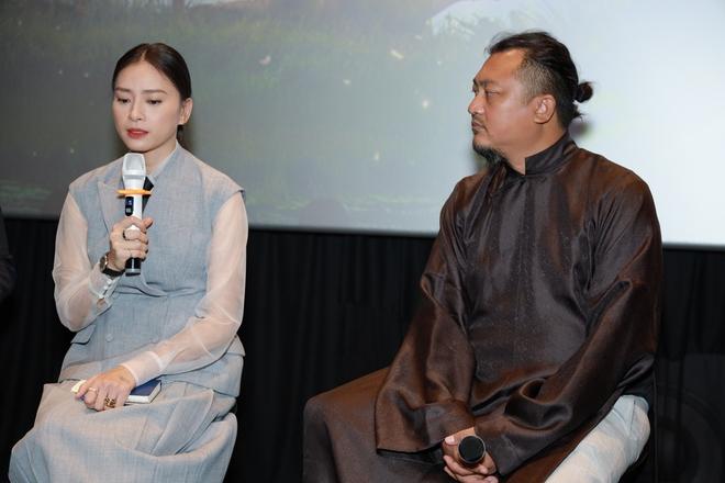Ngô Thanh Vân tại họp báo Trạng Tí: 4 lần ngỏ lời hợp tác, Studio68 chưa bao giờ bắt tay Phan Thị chèn ép Lê Linh - ảnh 1