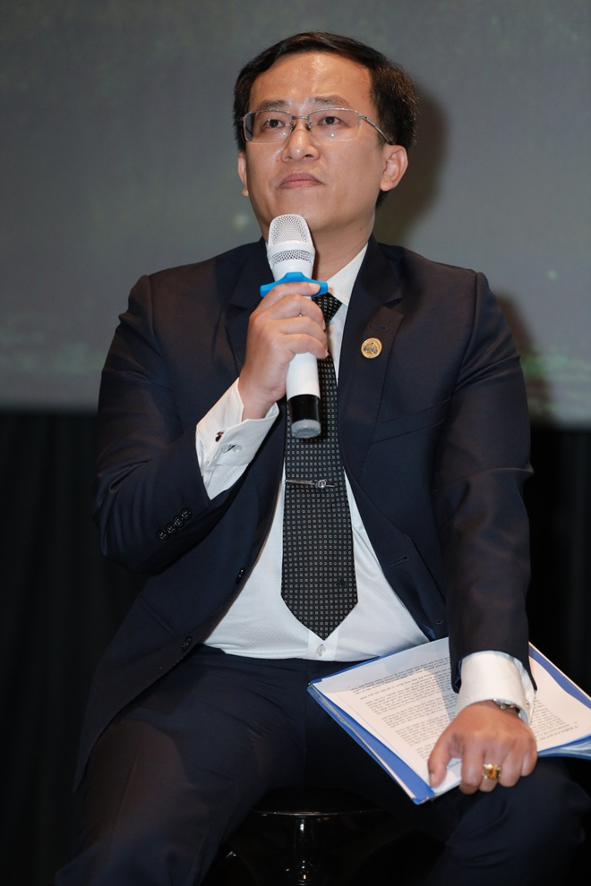 Ngô Thanh Vân tại họp báo Trạng Tí: 4 lần ngỏ lời hợp tác, Studio68 chưa bao giờ bắt tay Phan Thị chèn ép Lê Linh - ảnh 3