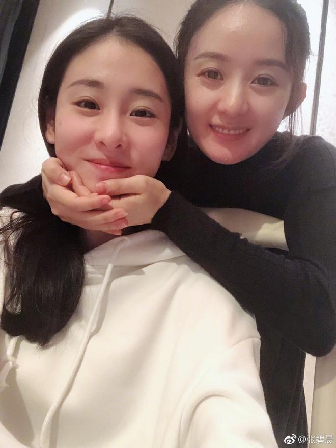 Triệu Lệ Dĩnh bất ngờ bị réo tên vào drama Hoa Thần Vũ bí mật có con, thậm chí còn lộ bức ảnh đắt giá - ảnh 3