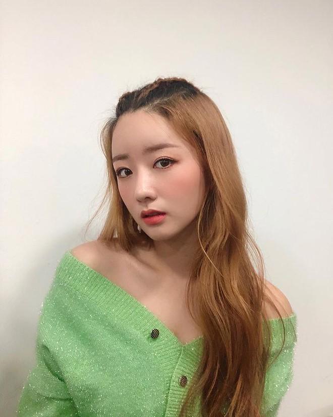 Chị đẹp Bomi (Apink) chia sẻ bí quyết giảm 2kg trong một tuần giúp vượt qua khủng hoảng sau khi tăng vù vù 6kg - ảnh 3