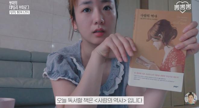 Chị đẹp Bomi (Apink) chia sẻ bí quyết giảm 2kg trong một tuần giúp vượt qua khủng hoảng sau khi tăng vù vù 6kg - ảnh 9