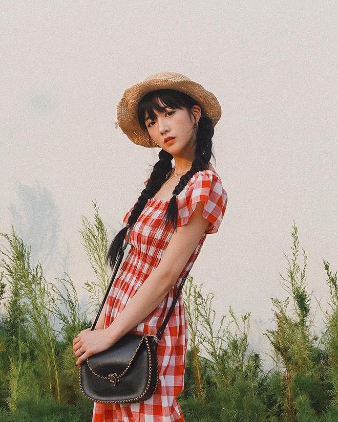 Chị đẹp Bomi (Apink) chia sẻ bí quyết giảm 2kg trong một tuần giúp vượt qua khủng hoảng sau khi tăng vù vù 6kg - ảnh 4