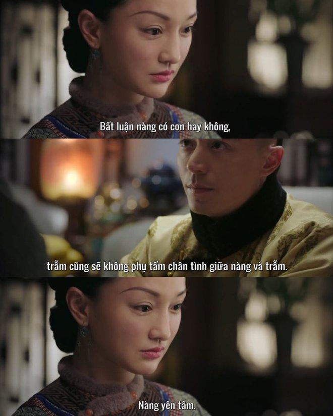 Sơn Tùng Thương em vẫn chưa tê tái cõi lòng bằng 5 câu thoại cụt lủn từ phim Hoa ngữ sau đây! - ảnh 11