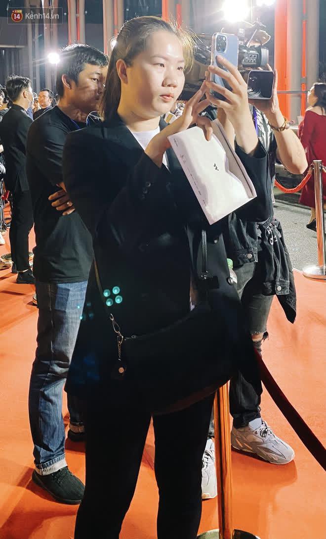 Đi Gala WeChoice gặp Thuý Kiều - trợ lý cá nhân của Ngọc Trinh: Từng buồn vì bị miệt thị là ô sin nhưng cho 10 tỷ cũng không nghỉ làm! - ảnh 4