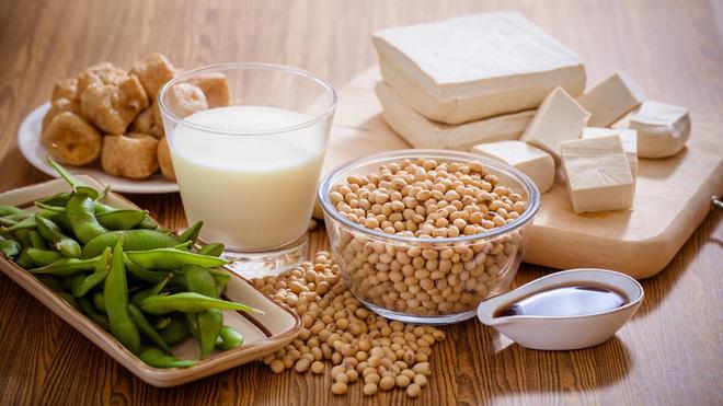 3 loại thực phẩm kích thích cơ thể sản sinh progesterone tự nhiên giúp phái nữ điều hòa nội tiết, trì hoãn lão hóa - Ảnh 3.