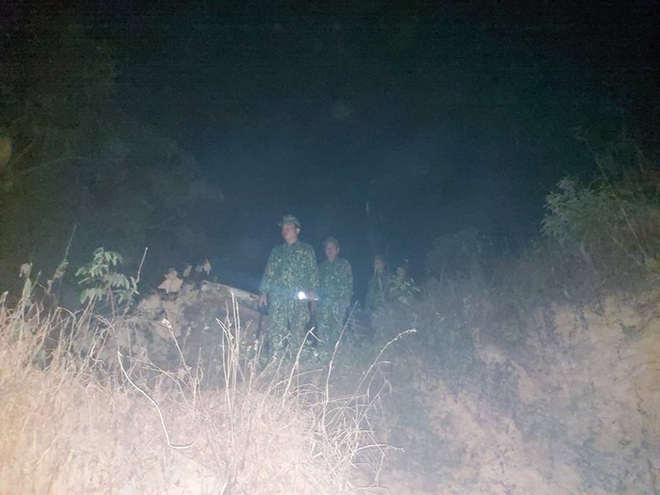 Cận cảnh cuộc sống của bộ đội biên phòng dưới cái rét cắt da cắt thịt nơi địa đầu Tổ quốc - ảnh 6