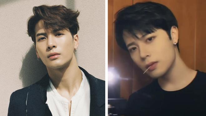 Tưởng follow được trai đẹp là bản sao Jackson (GOT7), fan thất vọng khi chứng kiến anh chàng trên sóng livestream - ảnh 2